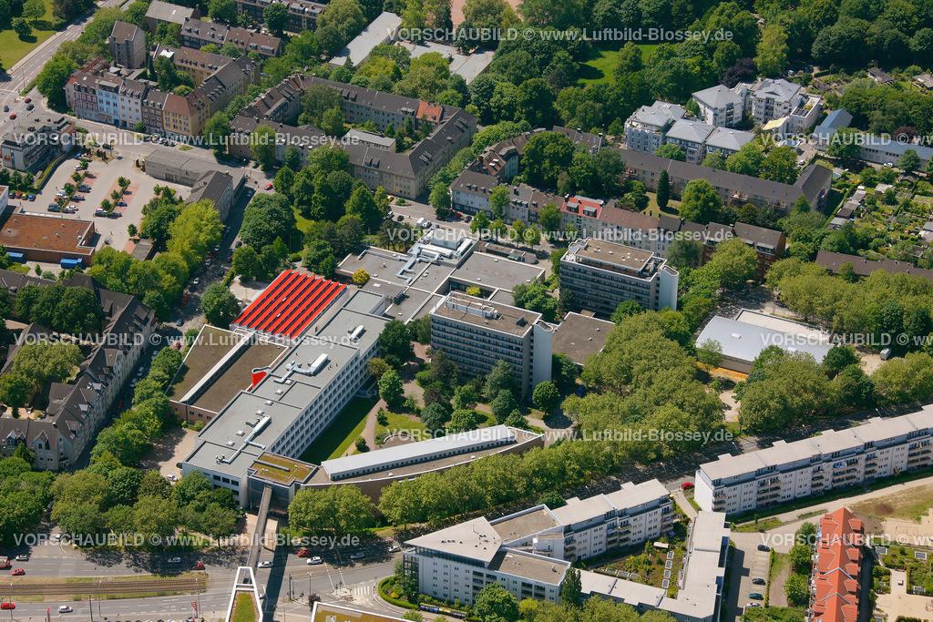 ES10058548 | Bildungspark Essen,  Essen, Ruhrgebiet, Nordrhein-Westfalen, Germany, Europa, Foto: hans@blossey.eu, 29.05.2010
