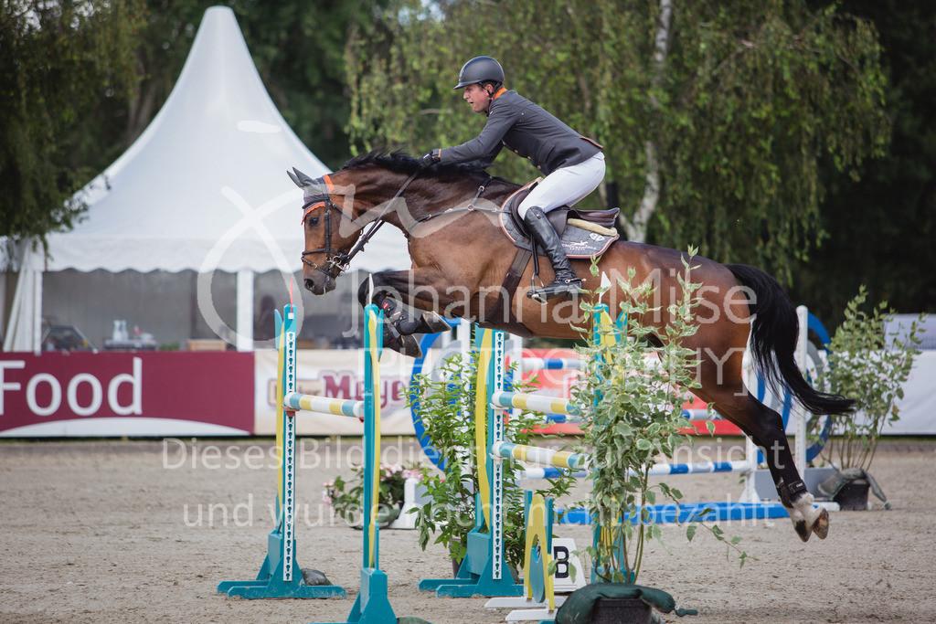 200726_Wohlde_M2-Springen-206 | Late Entry Wohlde Pedersen Sporthorses 26.07.2020 Springprüfung Kl. M** 7jährig + ält. Pferde