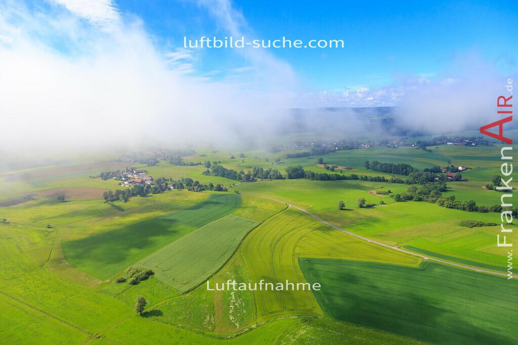 unterzettlitz-kulmbach-2016-169   Luftbild von Unterzettlitz Kulmbach - Luftaufnahme wurde 2016 von https://frankenair.de mittels Flugzeug (keine Drohne) erstellt - die Geschenkidee