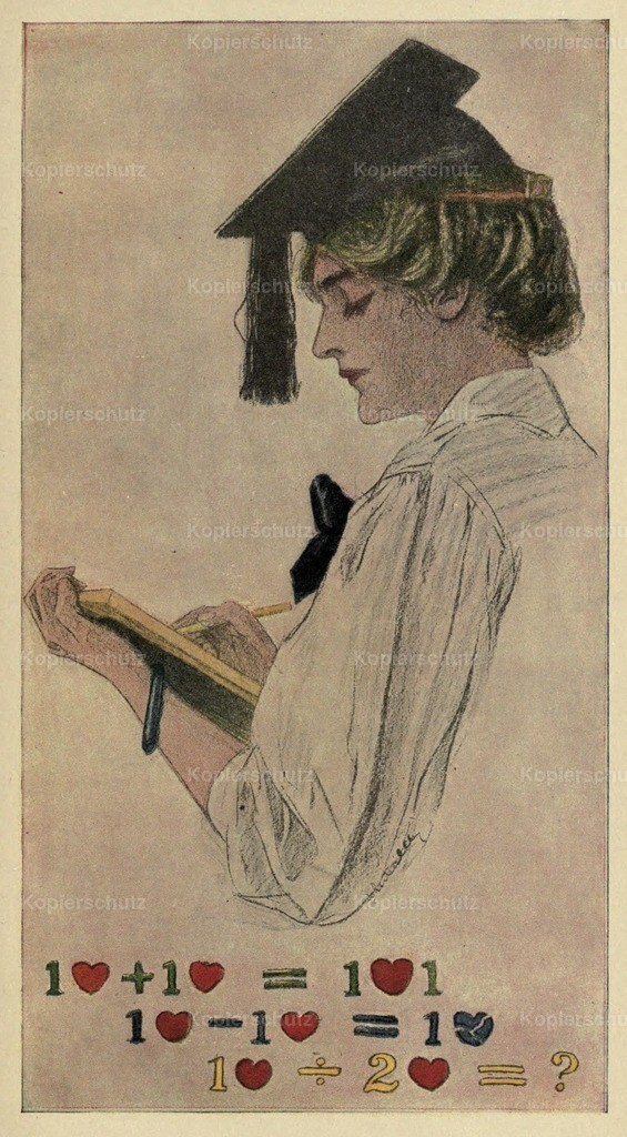 Clay_ John Cecil (1875-1930) - Cupid_s Fair-weather Booke 1911 - Lady 7
