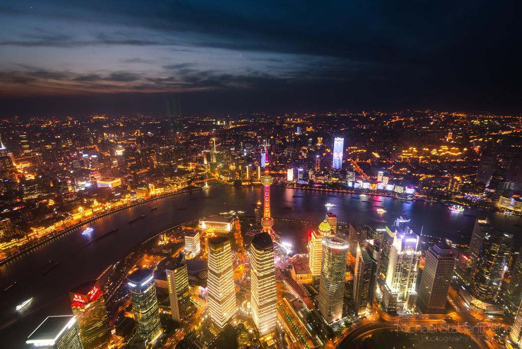China | Shanghai