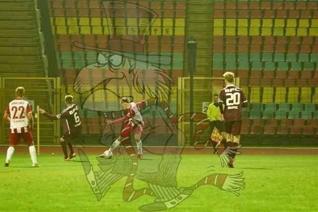 BFC Dynamo vs. FC Rot-Weiß Erfurt 172