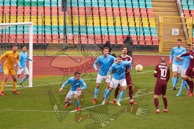 BFC Dynamo vs. FC Viktoria 89 113