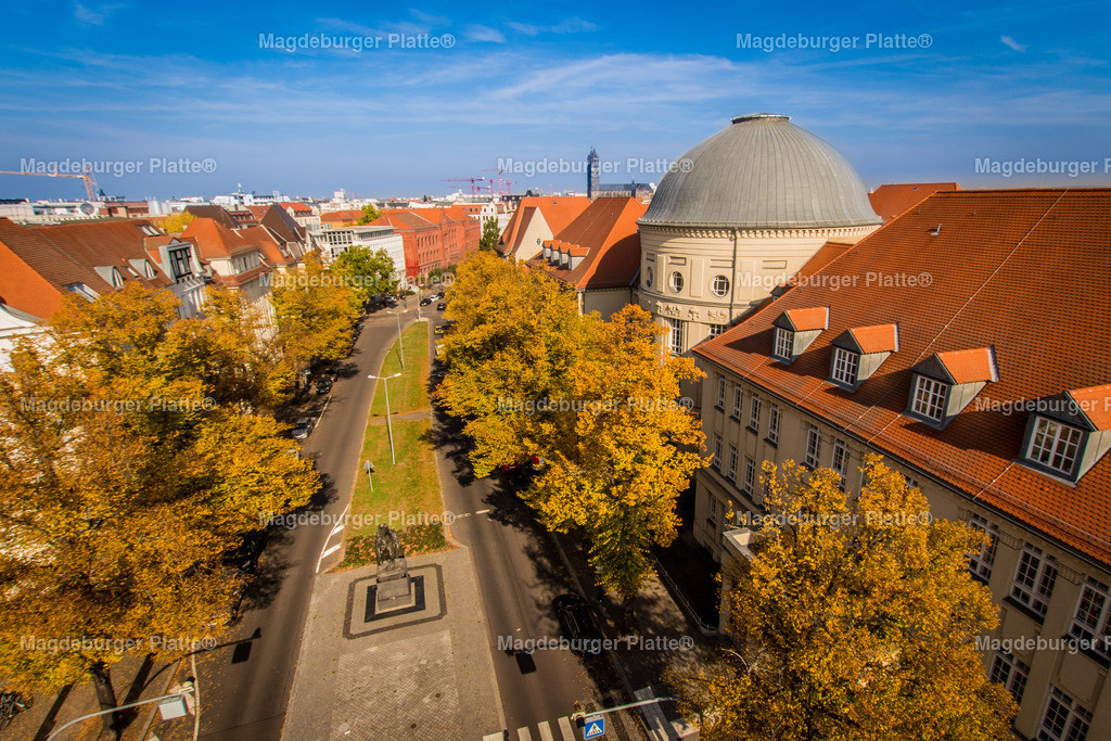 Magdeburg -5709