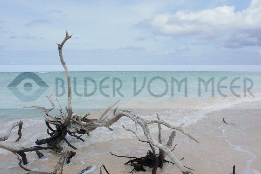 Strand Bilder vom Meer   Strandbilder der kubanischen Insel Cayo Jutías