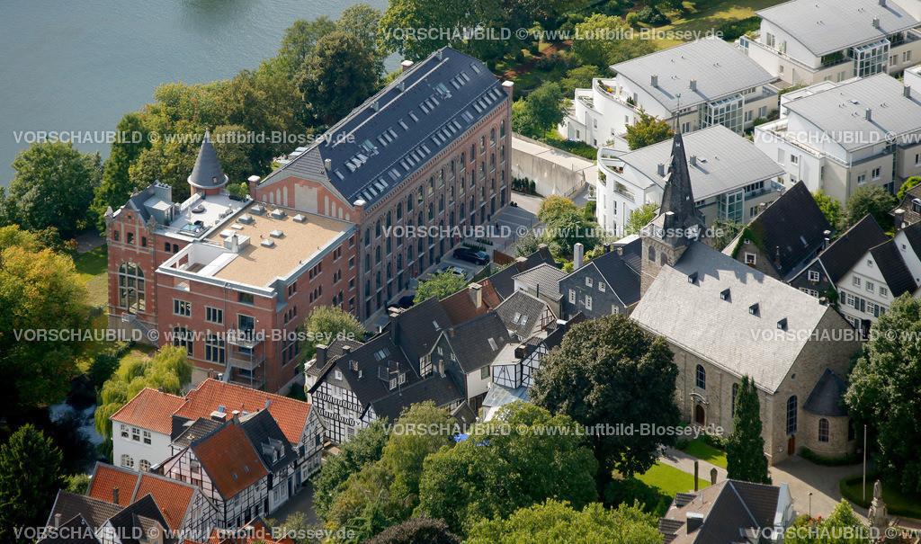 KT10094300 | Kettwig an der Ruhr, Essen, Ruhrgebiet, Nordrhein-Westfalen, Germany, Europa, Foto: hans@blossey.eu, 05.09.2010