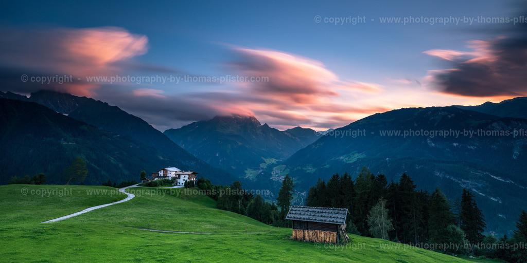 Steinerkogel Sonnenuntergang-2