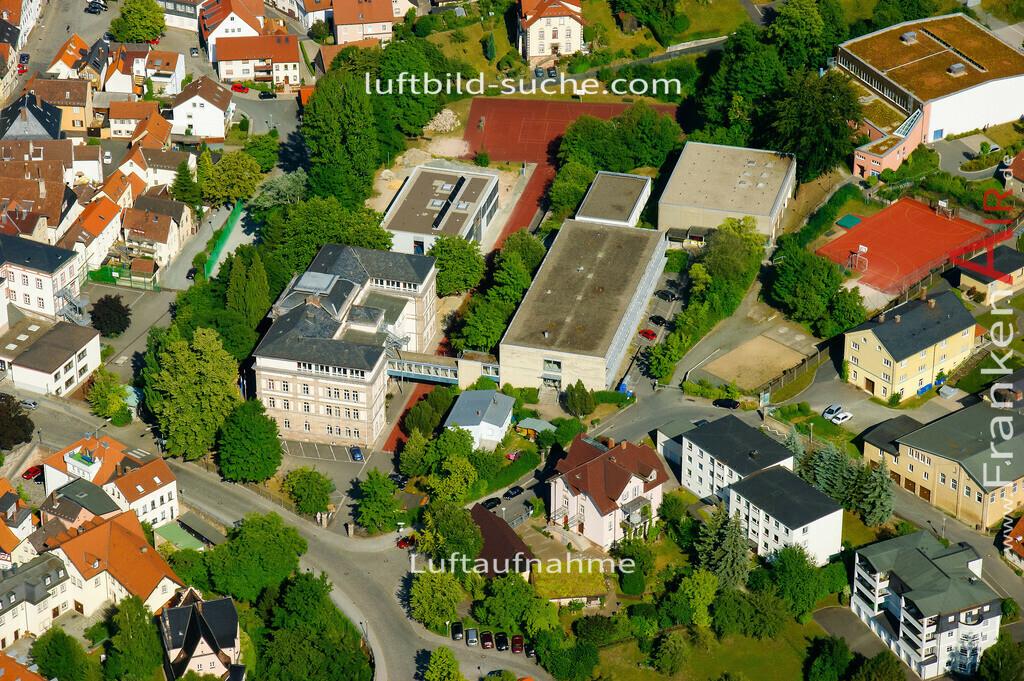 luftaufnahme-kulmbach-2008-470 | Luftbild von  Kulmbach - Luftaufnahme wurde 2008 von https://frankenair.de mittels Flugzeug (keine Drohne) erstellt - die Geschenkidee