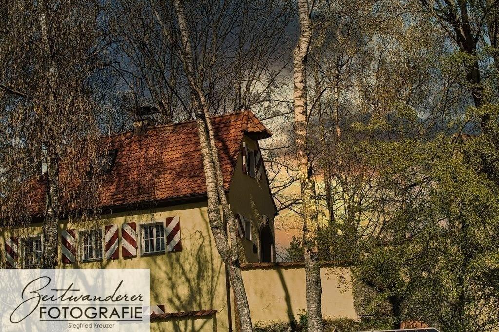 Mini-Burg Hetzendorf