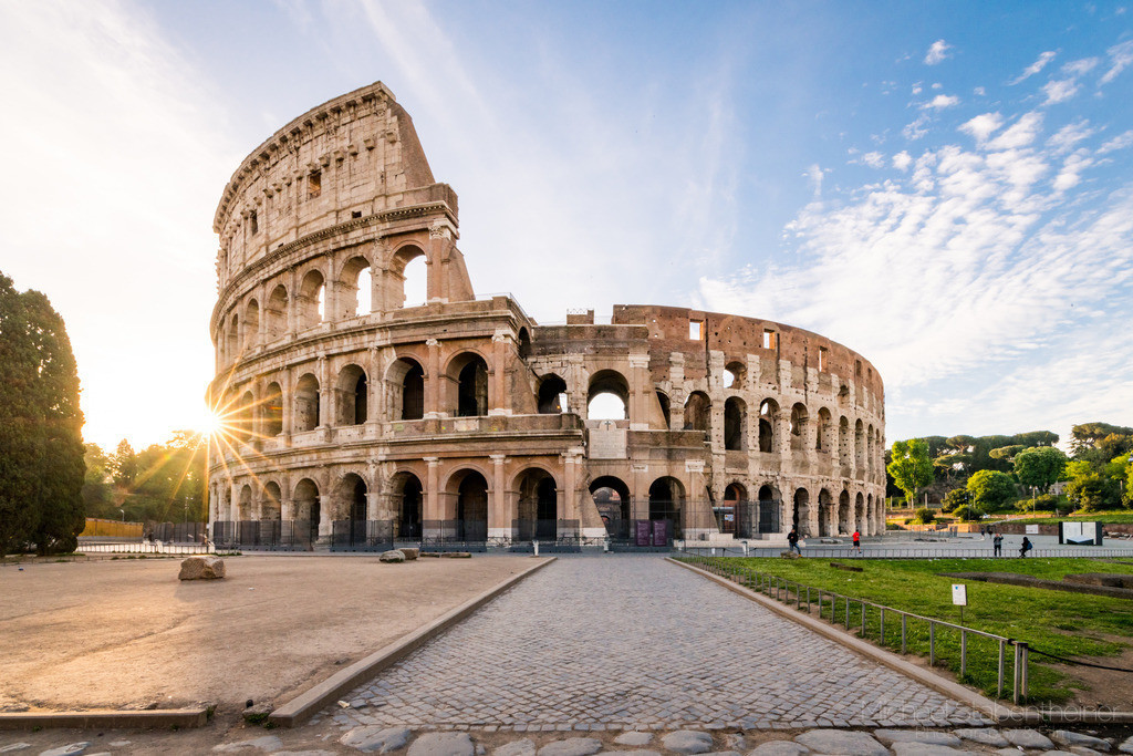 Italien | Rom