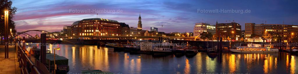11362892 - Binnenhafen Panorama II