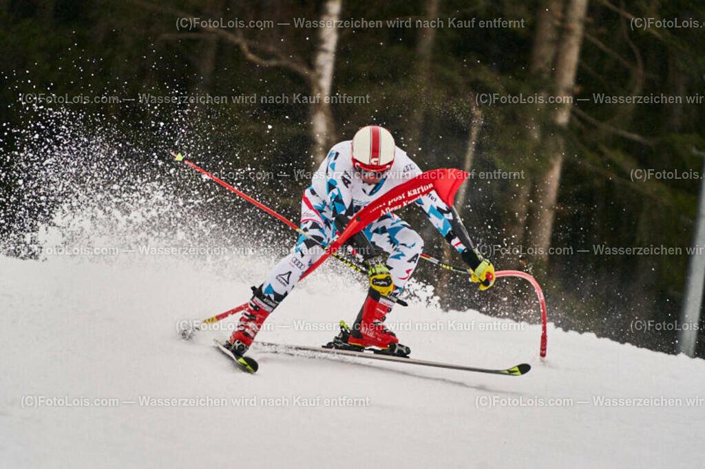 583_SteirMastersJugendCup_Prodinger Juergen | (C) FotoLois.com, Alois Spandl, Atomic - Steirischer MastersCup 2020 und Energie Steiermark - Jugendcup 2020 in der SchwabenbergArena TURNAU, Wintersportclub Aflenz, Sa 4. Jänner 2020.