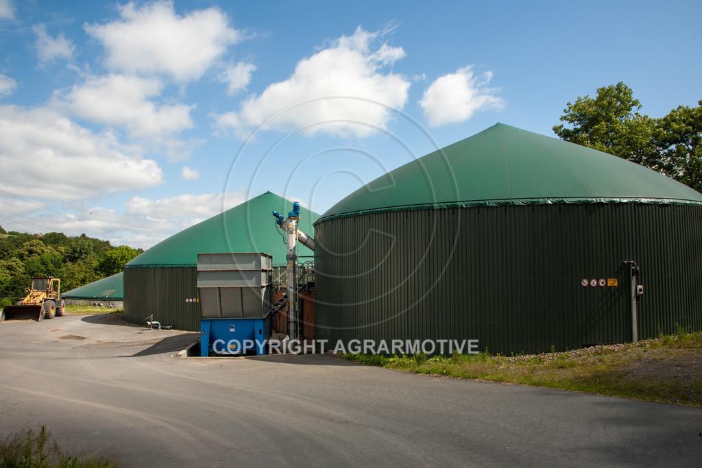 20090613-IMG_2950 | alternative Energie Biogas - AGRARFOTO Bildgagentur
