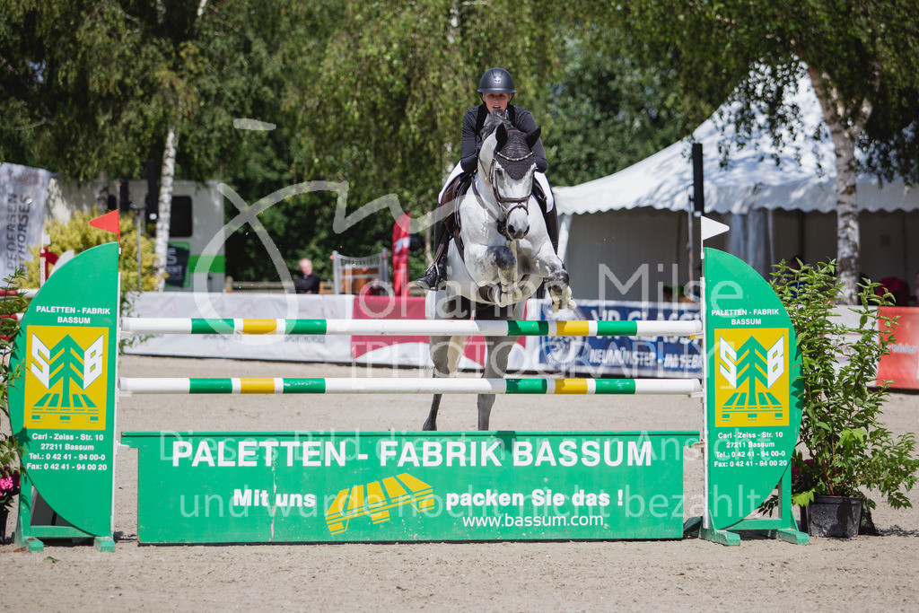 200726_Wohlde_M2-Springen-173 | Late Entry Wohlde Pedersen Sporthorses 26.07.2020 Springprüfung Kl. M** 7jährig + ält. Pferde
