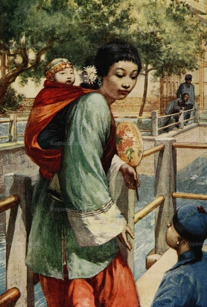 Hardy_ Norman H. (1864-1914) - China 1910 - Girl _ baby