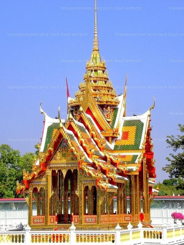 Thailand   Thailand Sehenswürdigkeiten Strände, Tempel & Natur