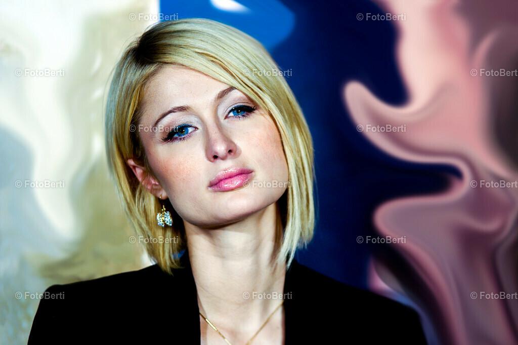 Paris Hilton | Paris Hilton 2007