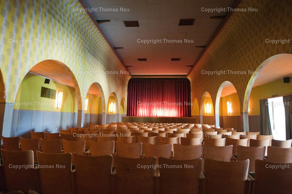 _DSC1791 | ,bre,bhe, Saalbau Kino Heppenheim, eventuell für Corona Berichterstattung, Archivbilder , Bild:Thomas Neu