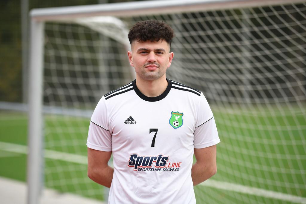 Fussball I Mannschafts- und Portraitshooting I Dersimspor 11.10.2020_00009