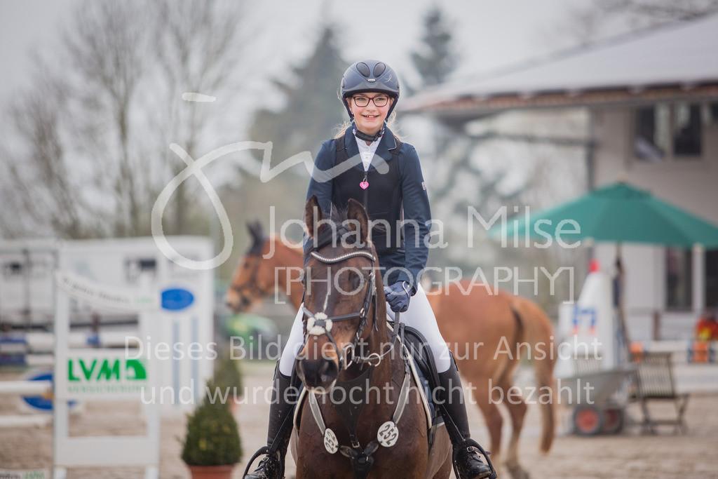 190406_Frühlingsfest_StilE-056 | Frühlingsfest der Pferde 2019, von Lützow Herford, Stil-WB mit erlaubter Zeit