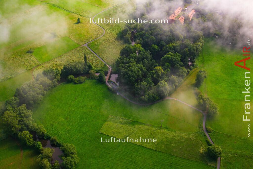 main-zusammenfluss-kulmbach-2016-6601 | Luftbild von Main-zusammenfluss Kulmbach - Luftaufnahme wurde 2016 von https://frankenair.de mittels Flugzeug (keine Drohne) erstellt - die Geschenkidee