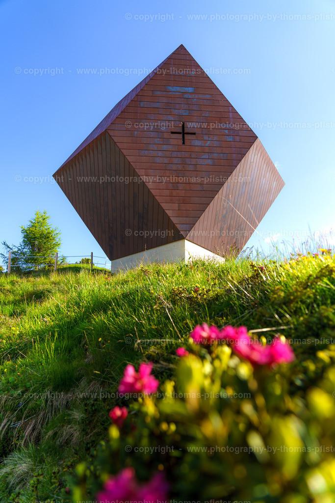 Granatkapelle Almrosen