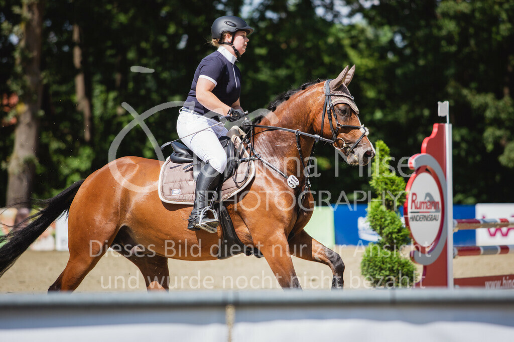 200819_Delbrück_Sprpf-A_2_1-237   Delbrück Masters 2020 Springpferdeprüfung Kl. A** 4-6jährige Pferde