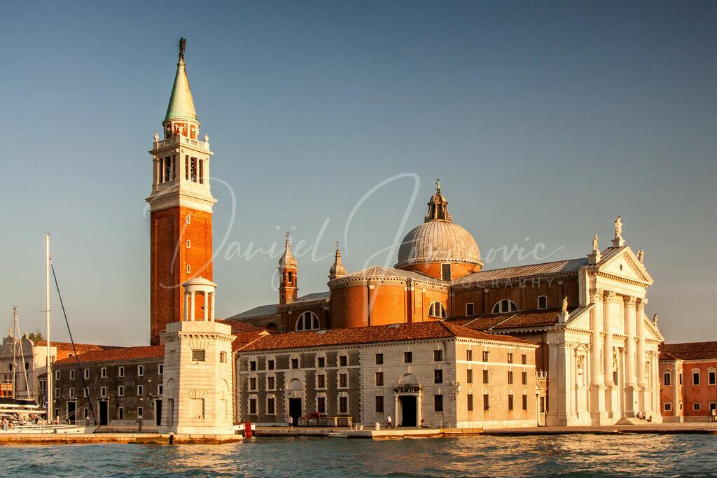 San Giorgio | Insel San Giorgio in Venedig