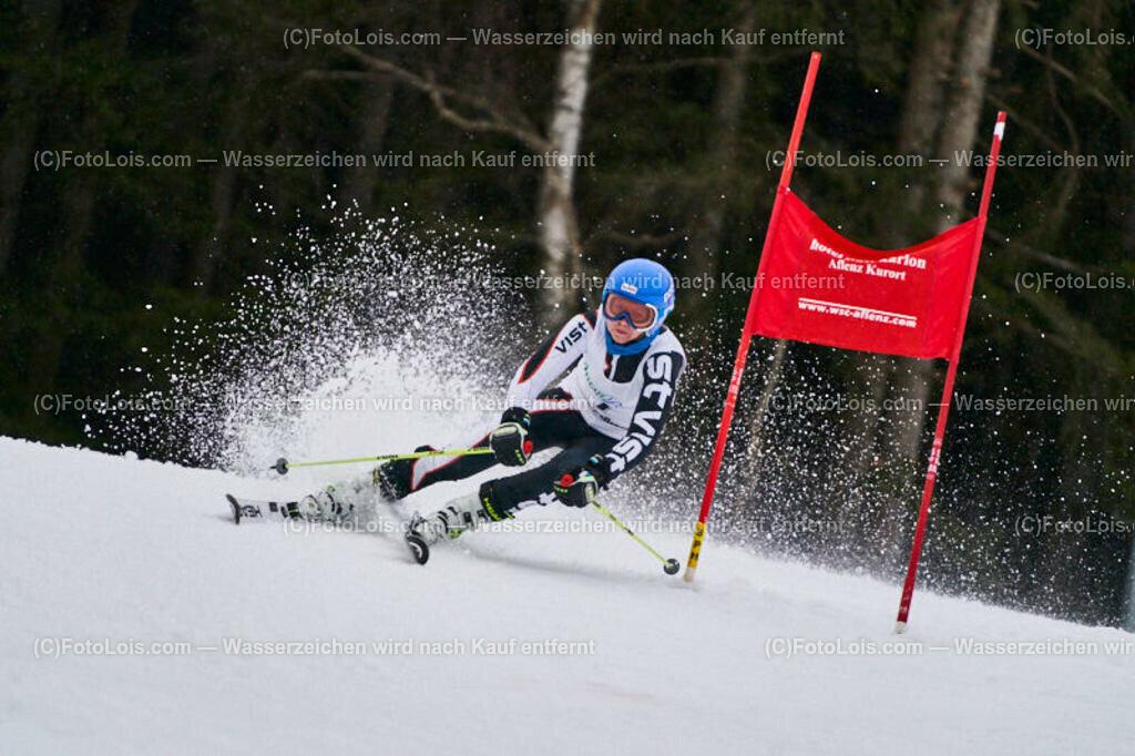 055_SteirMastersJugendCup_Marl Sonja   (C) FotoLois.com, Alois Spandl, Atomic - Steirischer MastersCup 2020 und Energie Steiermark - Jugendcup 2020 in der SchwabenbergArena TURNAU, Wintersportclub Aflenz, Sa 4. Jänner 2020.