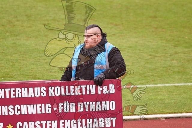 BFC Dynamo vs. FC Viktoria 89 119