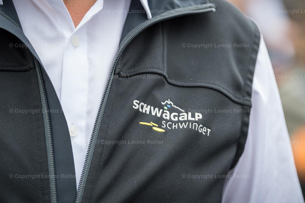 Schwingen -  Schwägalp-Schwinget 2019 | Schwägalp, 10.8.19, Schwingen - Schwägalp-Schwinget. (Lorenz Reifler)