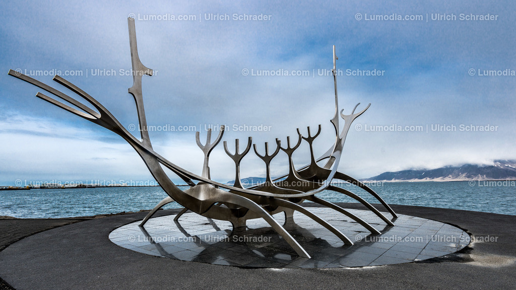 10354-10053 - Reykjavik - Island
