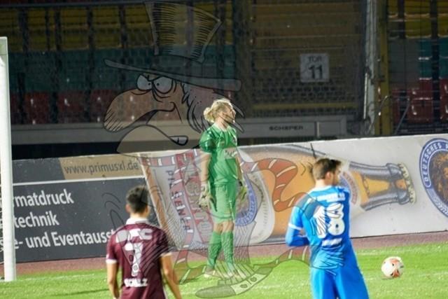 BFC Dynamo vs. FSV Wacker 90 Nordhausen 027