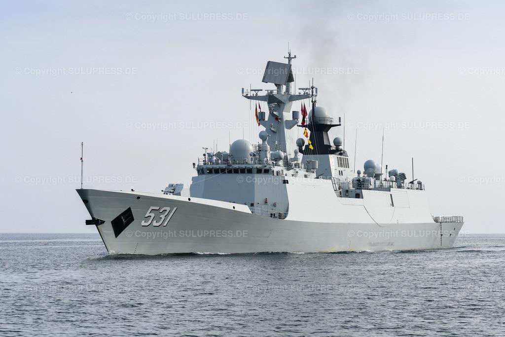 Fregatte F 531