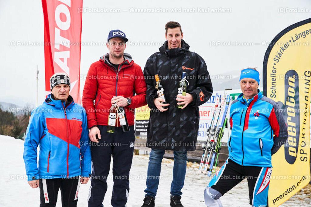 797_SteirMastersJugendCup_Siegerehrung | (C) FotoLois.com, Alois Spandl, Atomic - Steirischer MastersCup 2020 und Energie Steiermark - Jugendcup 2020 in der SchwabenbergArena TURNAU, Wintersportclub Aflenz, Sa 4. Jänner 2020.