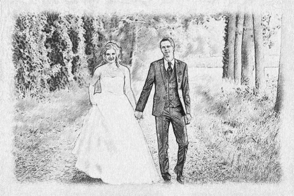 Brautpaar 3 Bild 010