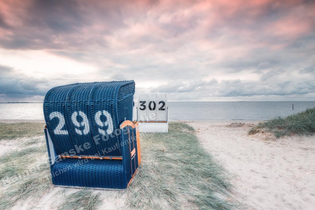 20210802-Hooksiel Strand Strandkorb452