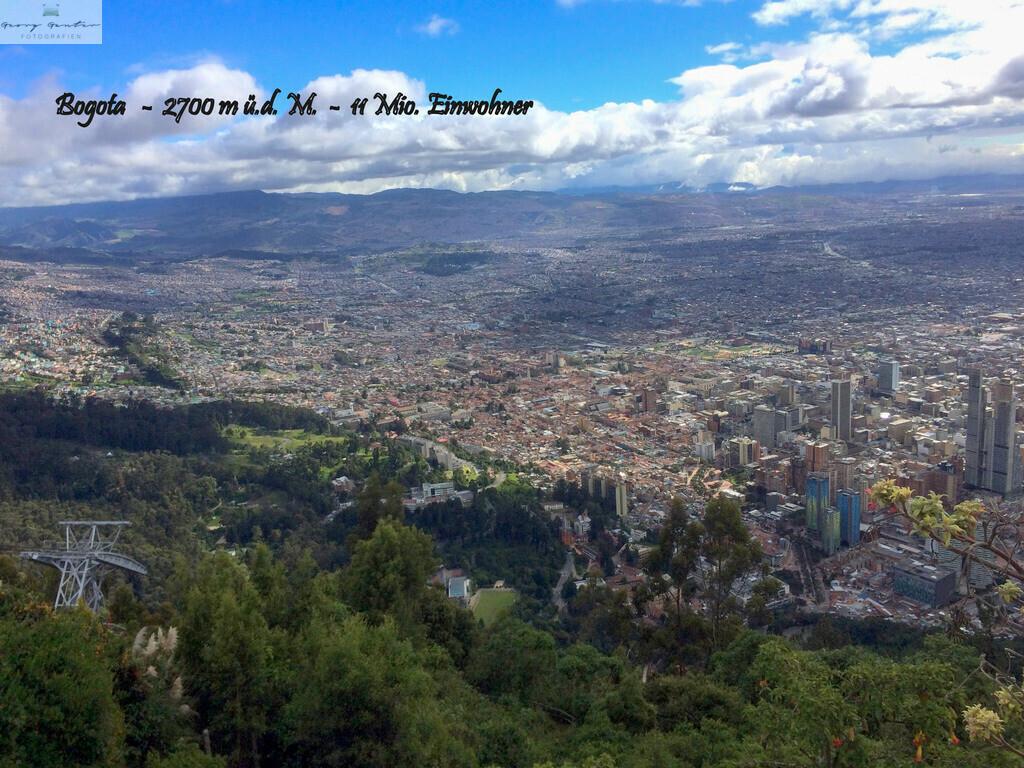 Columbia Bogota 28