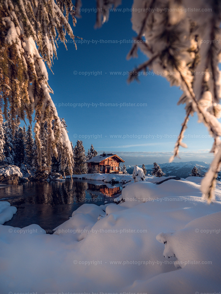 Penken Sonnenaufgang bei Alpenvereinshütte-3