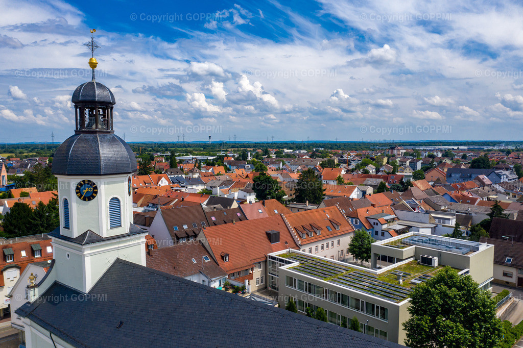 Nr. 58 Kirchturm DJI_0271