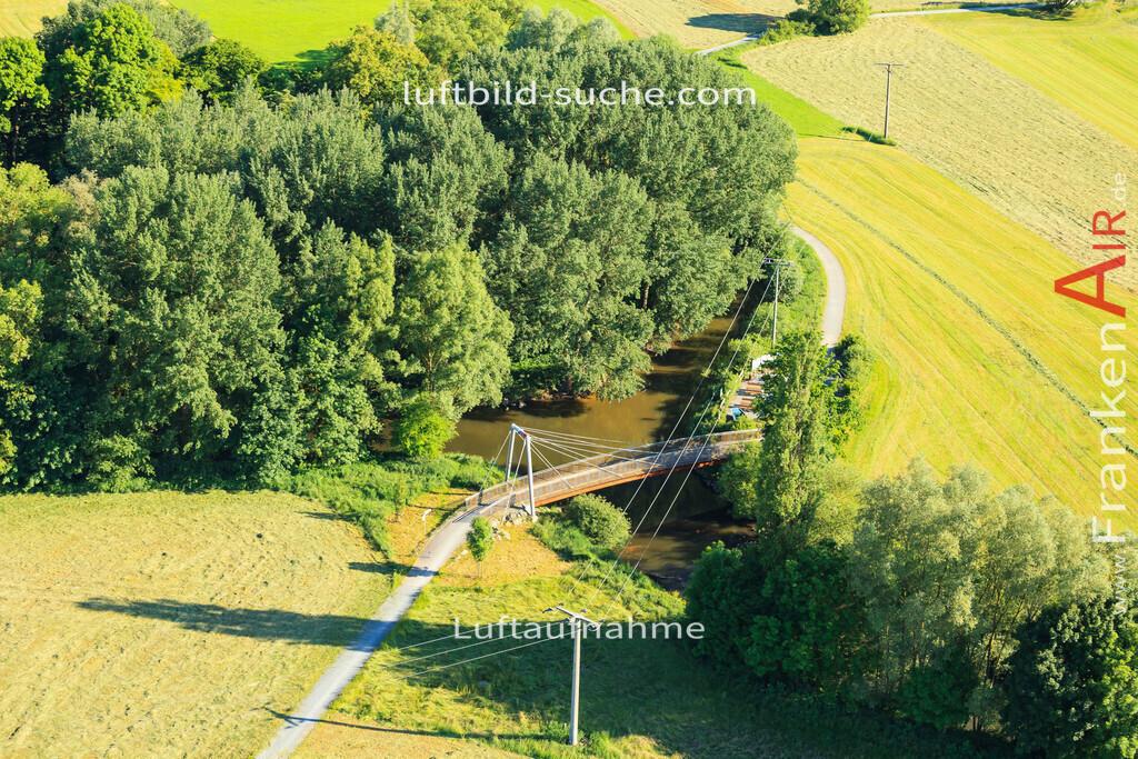 main-zusammenfluss-kulmbach-2014-3001 | Luftbild von Main-zusammenfluss Kulmbach - Luftaufnahme wurde 2014 von https://frankenair.de mittels Flugzeug (keine Drohne) erstellt - die Geschenkidee