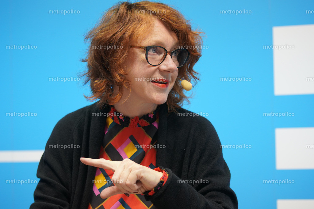 Ulrike Gu_rot (3) | Ulrike Guérot