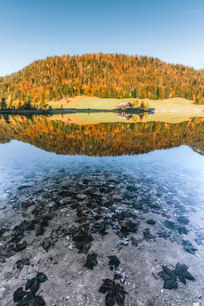 Hintersteiner See Scheffau am Wilden Kaiser-6