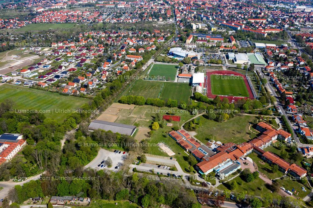 10049-50306 - Halberstadt von Süden