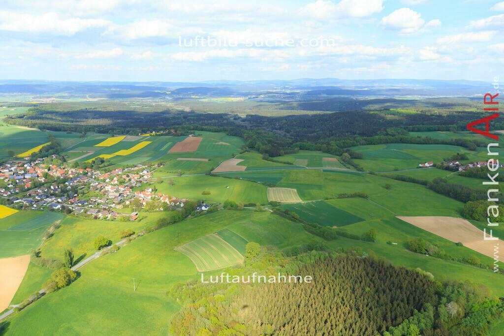 limmersdorf-2015-164 | Luftbild von  Limmersdorf - Luftaufnahme wurde 2015 von https://frankenair.de mittels Flugzeug (keine Drohne) erstellt - die Geschenkidee