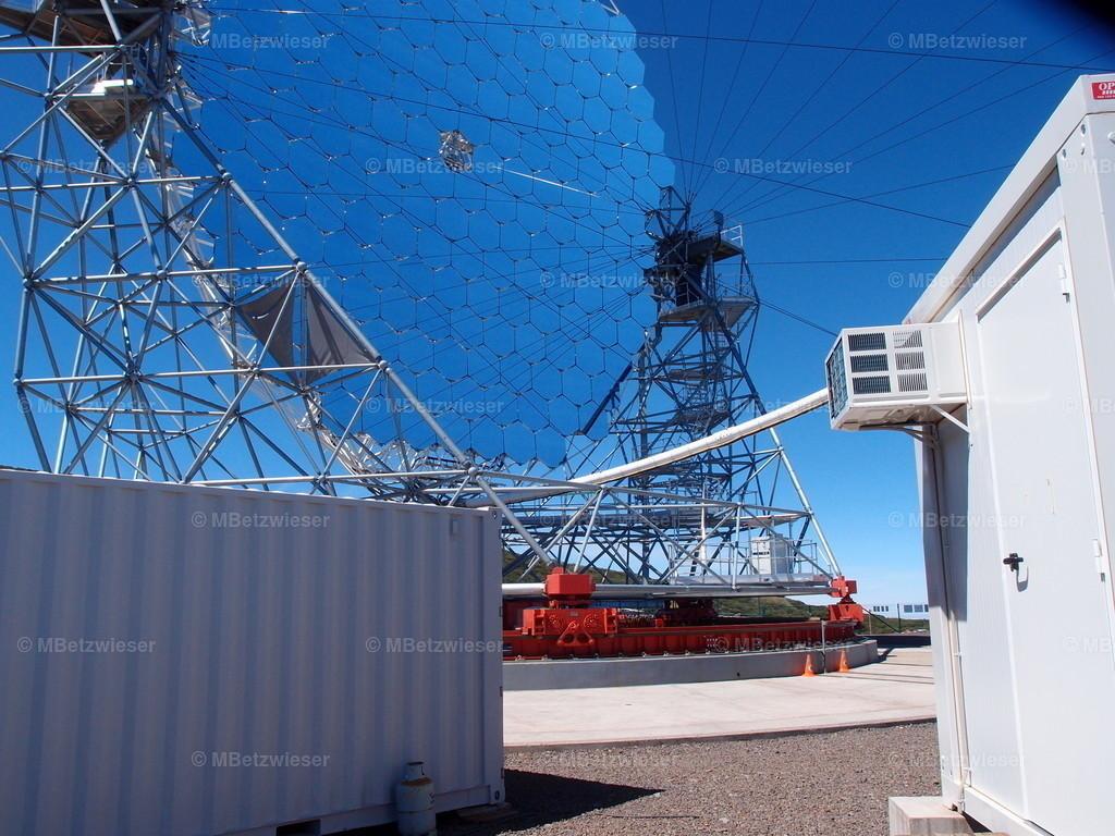P4295264 | Standbein des CTA Teleskop
