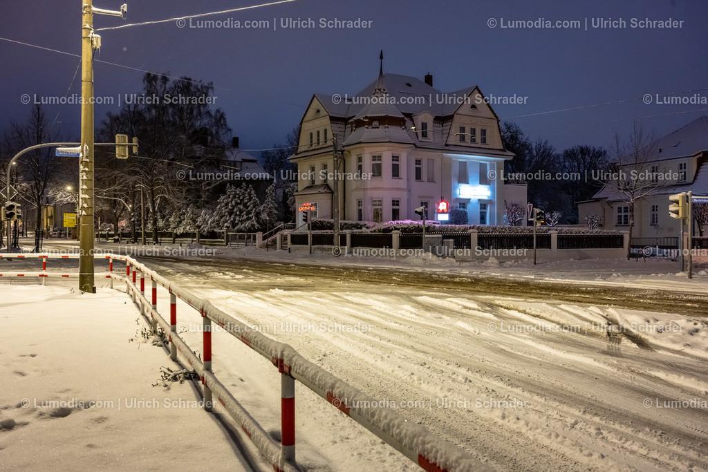 10049-11604 - Winter in Halberstadt