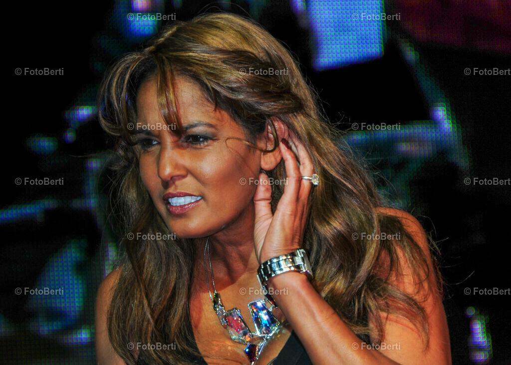 Naddel: Vielen Dank das ihr mich zur Miss Venus gew‰hlt habt   Najda Ab Del Farrag