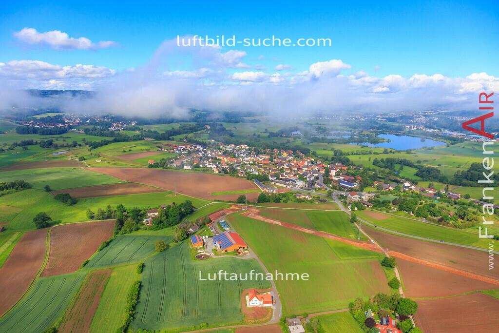 kulmbach-2016-3421   Luftbild von  Kulmbach - Luftaufnahme wurde 2016 von https://frankenair.de mittels Flugzeug (keine Drohne) erstellt - die Geschenkidee