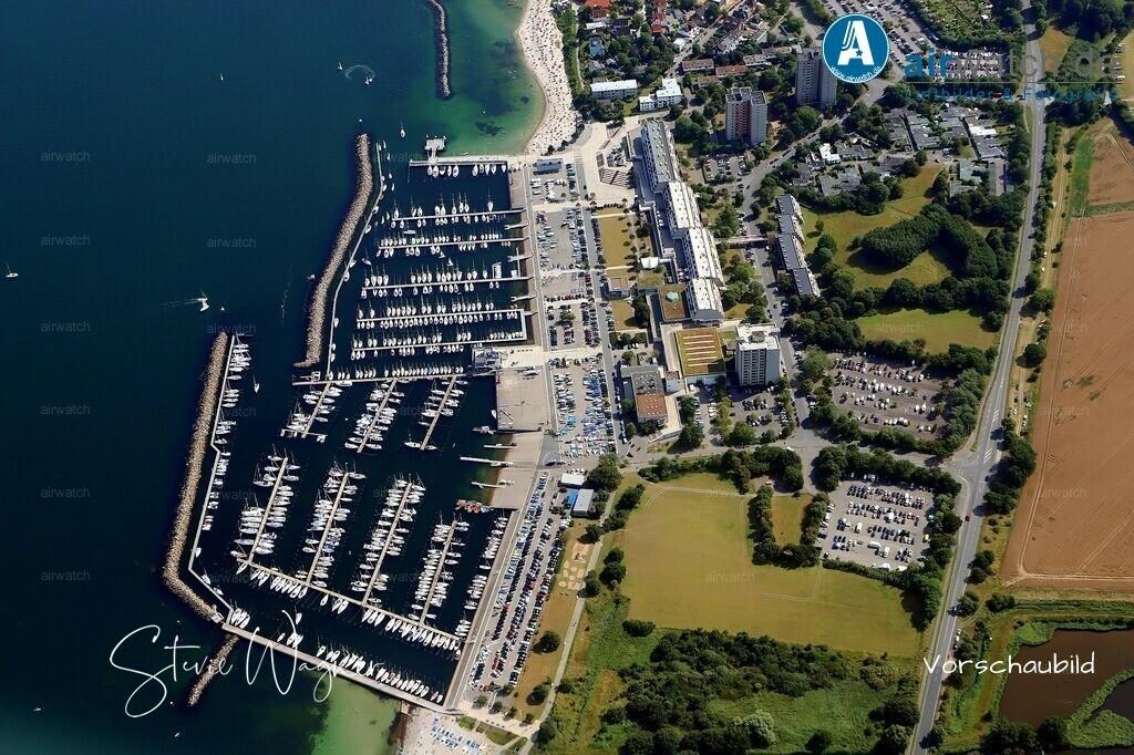 Kiel, Kieler-Förde, Olympiahafen Schilksee   Kiel, Kieler-Förde, Olympiahafen Schilksee